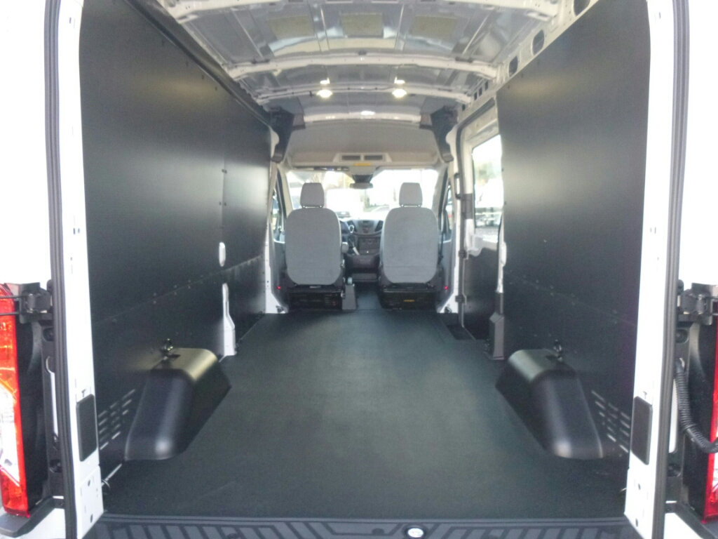 2017 Transit 250 Medium Roof, Cargo Van #C74565 - photo 5