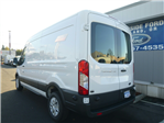2017 Transit 250 Medium Roof, Cargo Van #C74565 - photo 1