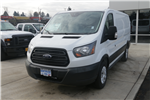 2017 Transit 150 Low Roof, Cargo Van #C74569 - photo 1