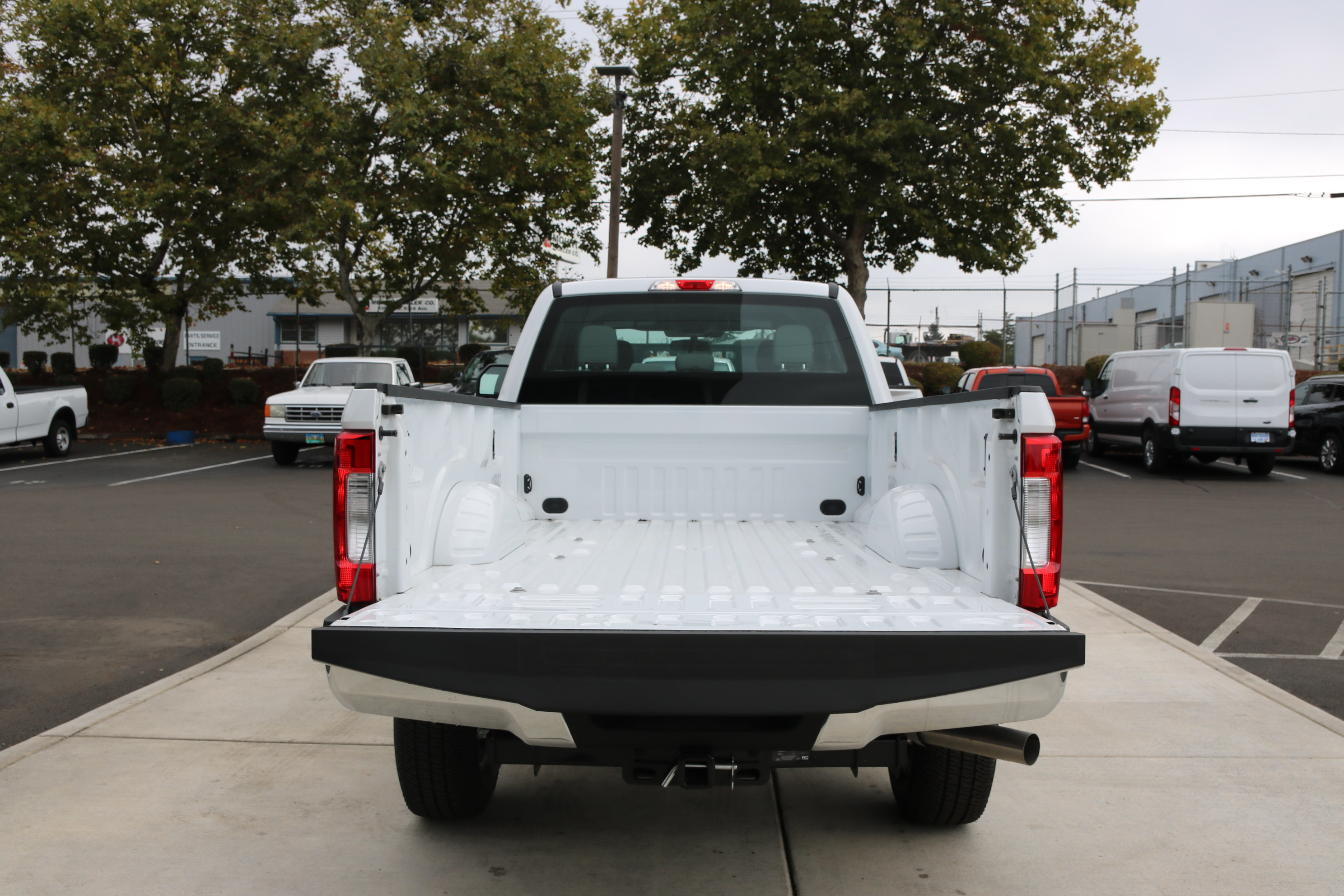 2017 F-250 Super Cab 4x4, Pickup #C74684 - photo 7