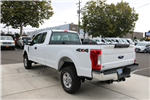 2017 F-250 Super Cab 4x4 Pickup #C74684 - photo 1
