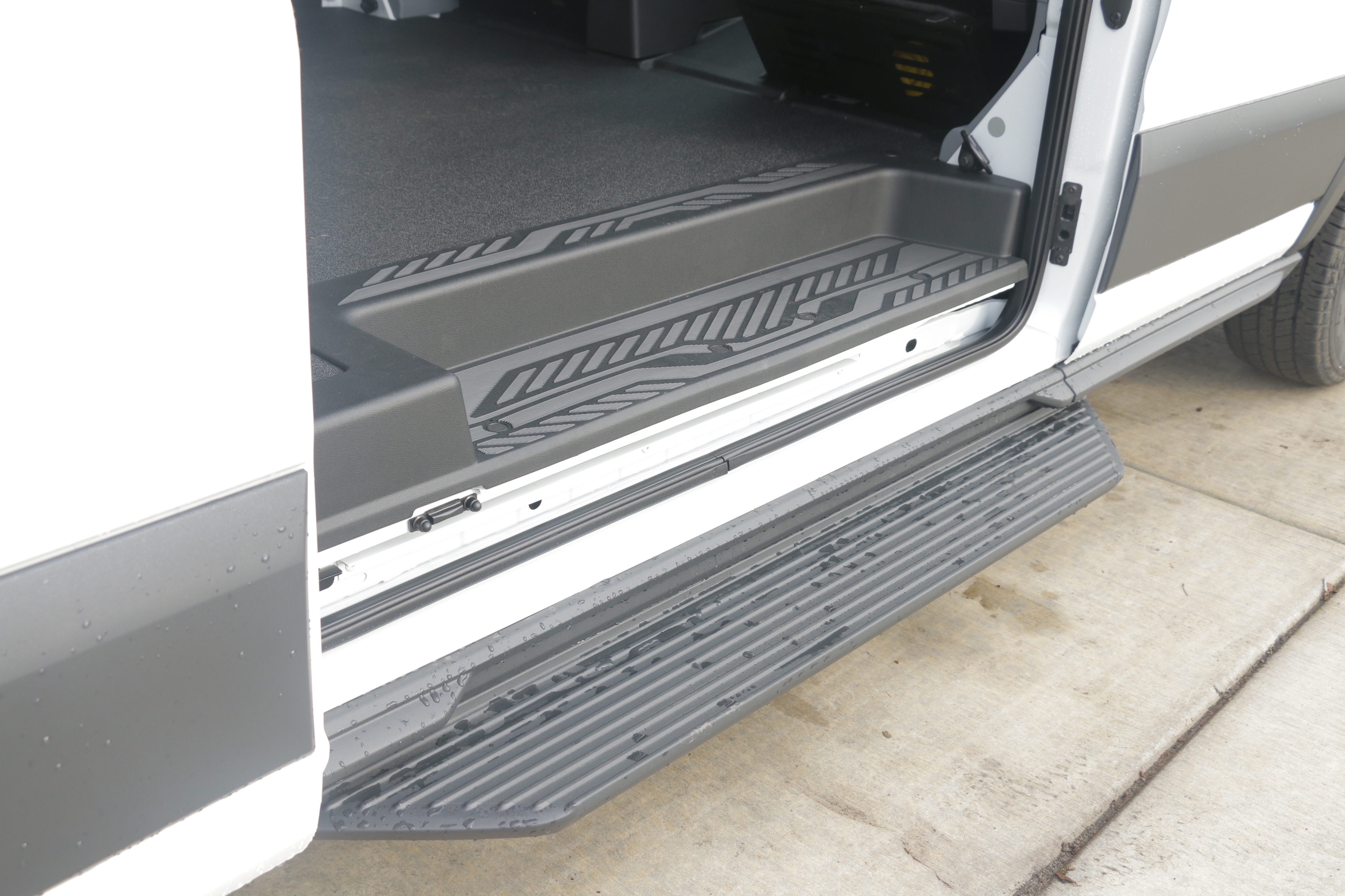 2017 Transit 250 Medium Roof, Cargo Van #C74688 - photo 13