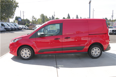 2017 Transit Connect Cargo Van #C74846 - photo 5