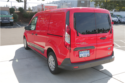 2017 Transit Connect Cargo Van #C74846 - photo 6