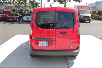 2017 Transit Connect Cargo Van #C74846 - photo 7