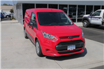 2017 Transit Connect Cargo Van #C74846 - photo 3
