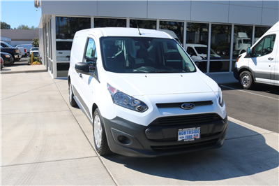 2017 Transit Connect, Cargo Van #C74863 - photo 3