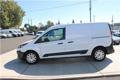 2017 Transit Connect Cargo Van #C74863 - photo 5