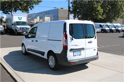 2017 Transit Connect Cargo Van #C74863 - photo 6
