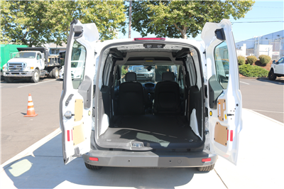 2017 Transit Connect Cargo Van #C74863 - photo 2