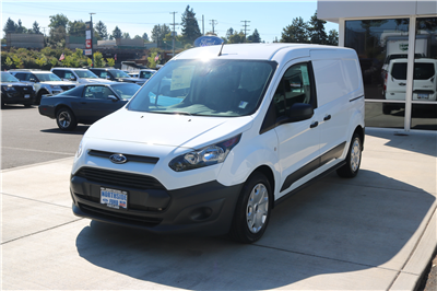 2017 Transit Connect Cargo Van #C74865 - photo 1