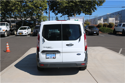 2017 Transit Connect Cargo Van #C74865 - photo 7