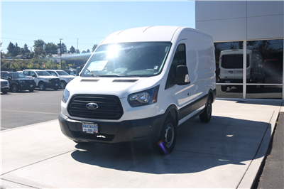 2017 Transit 250 Cargo Van #C74890 - photo 1