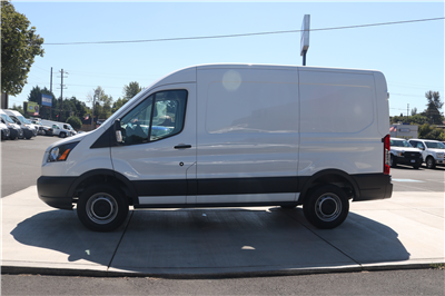 2017 Transit 250 Cargo Van #C74890 - photo 5