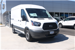 2017 Transit 250 Cargo Van #C74890 - photo 3