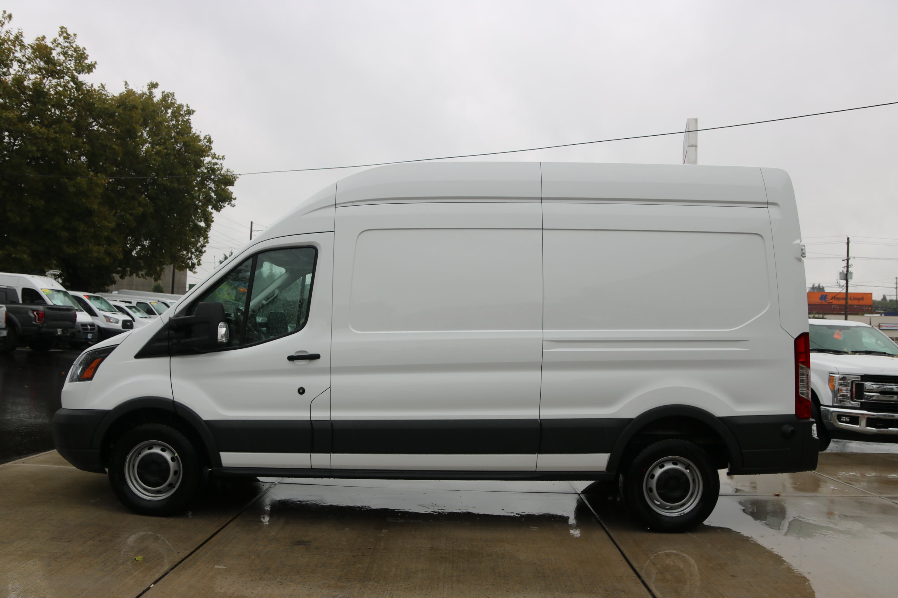 2017 Transit 350 Cargo Van #C75009 - photo 5