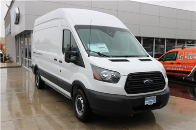2017 Transit 350 Cargo Van #C75009 - photo 1