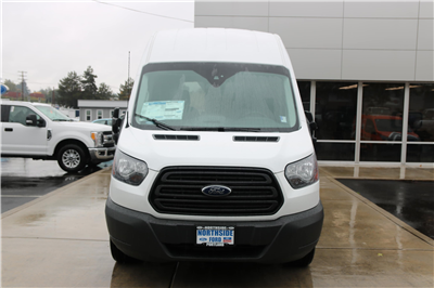 2017 Transit 350 Cargo Van #C75009 - photo 3