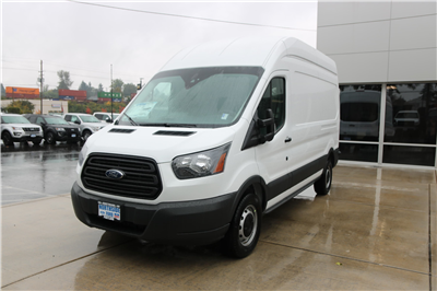 2017 Transit 350 Cargo Van #C75009 - photo 4