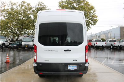 2017 Transit 350 Cargo Van #C75009 - photo 6