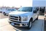 2017 F-150 Super Cab 4x4 Pickup #C75036 - photo 1