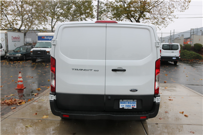 2017 Transit 150 Low Roof 4x2,  Empty Cargo Van #C75054 - photo 7