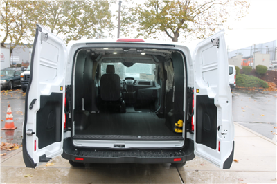 2017 Transit 150 Low Roof 4x2,  Empty Cargo Van #C75054 - photo 2