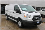 2017 Transit 150 Low Roof 4x2,  Empty Cargo Van #C75054 - photo 3