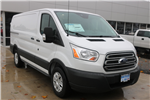 2017 Transit 150 Low Roof, Cargo Van #C75055 - photo 3