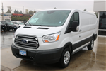 2017 Transit 150 Low Roof 4x2,  Empty Cargo Van #C75055 - photo 1