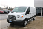 2017 Transit 150 Low Roof 4x2,  Empty Cargo Van #C75058 - photo 1