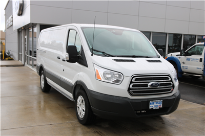 2017 Transit 150, Cargo Van #C75059 - photo 3