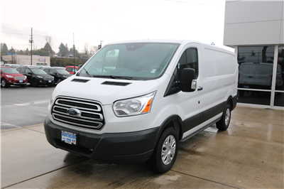 2017 Transit 150, Cargo Van #C75059 - photo 1