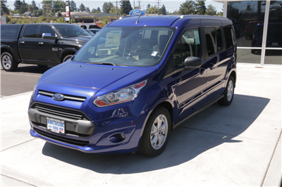 2017 Transit Connect Cargo Van #C75091 - photo 1