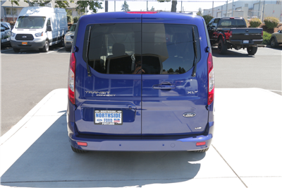 2017 Transit Connect Cargo Van #C75091 - photo 6