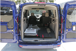 2017 Transit Connect Cargo Van #C75091 - photo 7