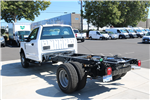 2017 F-350 Regular Cab DRW 4x4, Cab Chassis #C75103 - photo 1