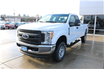 2017 F-250 Super Cab 4x4 Pickup #C75179 - photo 1