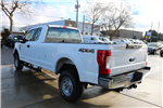 2017 F-250 Super Cab 4x4 Pickup #C75179 - photo 2