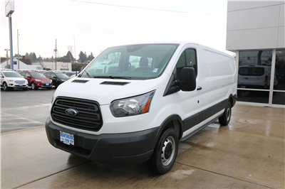 2017 Transit 150, Cargo Van #C75414 - photo 1