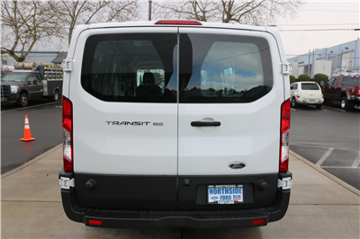 2017 Transit 150, Cargo Van #C75414 - photo 7