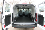 2017 Transit 150 Low Roof, Cargo Van #C75414 - photo 1