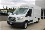 2017 Transit 350,  Service Utility Van #C75483 - photo 1