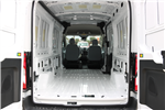 2018 Transit 250 Medium Roof, Cargo Van #C85193 - photo 1