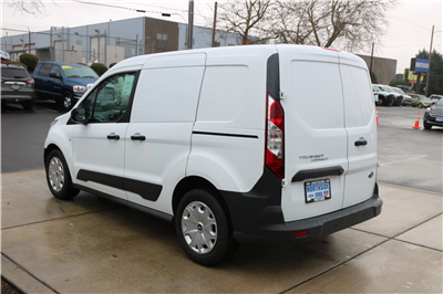2018 Transit Connect, Cargo Van #C85207 - photo 6