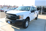 2018 F-150 Crew Cab 4x4, Pickup #C85238 - photo 1