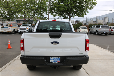 2018 F-150 SuperCrew Cab 4x4,  Pickup #C85239 - photo 5