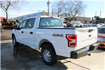 2018 F-150 SuperCrew Cab 4x4, Pickup #C85241 - photo 1