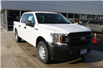 2018 F-150 SuperCrew Cab 4x4, Pickup #C85242 - photo 3