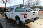 2018 F-150 SuperCrew Cab 4x4, Pickup #C85242 - photo 2